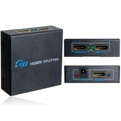 HDMI Splitter 1 to 2 HDMI V1.4 - 1080P