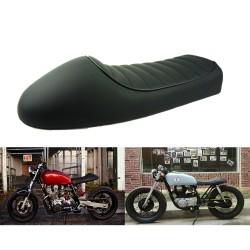 Vintage siodełko motocyklowe do Hondy CB125S CB200 CB350 CL350 CB400