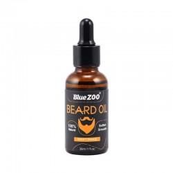 Olejek do pielęgnacji brody i wąsów - odżywka