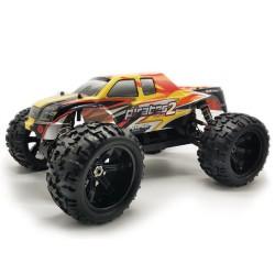 ZD Racing 9116 1/8 2.4G 4WD 80A 3670 - bezszczotkowy RC samochód terenowy - RTR zabawka