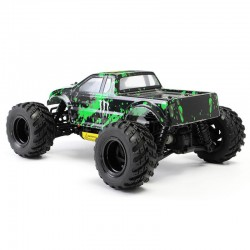 HBX 18859E RC Car 1/18 2.4G 4WD off road - electric powered buggy crawler