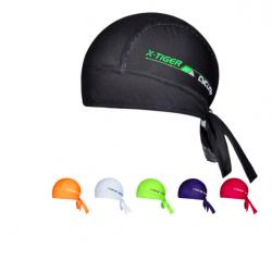 UV-bestendig - ademend - sneldrogend - fiets cap - hoofddoek - unisex