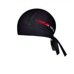 Odporność na promieniowanie UV - oddychająca - szybkoschnąca - czapka rowerowa - unisex