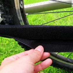 Fahrradkettenschutz - Abdeckung - schützt den Rahmen
