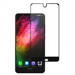 Tempered glass - screen protector for SHARP AQUOS S2(C10) Smartphone