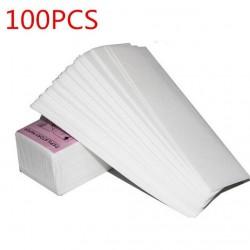 Rolki papierowe do depilacji woskiem 100szt