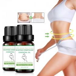 Natural essential massage...
