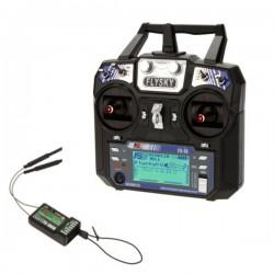 FlySky FS-i6 2.4G 6CH AFHDS RC Radion nadajnik With FS-iA6B odbiornik dla RC FPV Drone