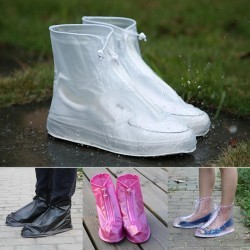 Reusable Waterproof Shoe Covers Shoes