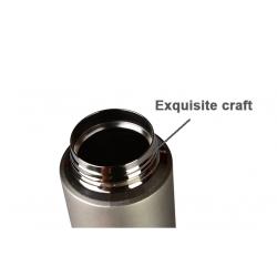 Tasse de Thermos isole Double paroi dacier inoxydable de 450 ml