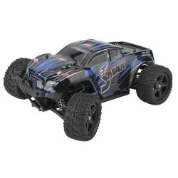 REMO 1635 1/16 2.4G 4WD - impermeabile - monster truck fuoristrada senza spazzole - auto RC