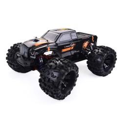 ZD wyścigi MT8 Pirates3 1/8 4WD 90 km / h - bezszczotkowy samochód RC - zestaw bez części elektronicznych