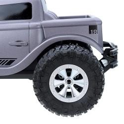 JDRC 1807 1/16 2.4G RWD RC Car - off road RTR model