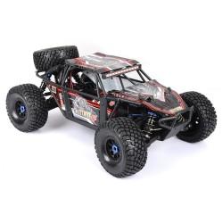 FS Racing FS33675P 1/8 2.4G 4WD - bezszczotkowy - wodoodporny - pustynny buggy - samochód RC