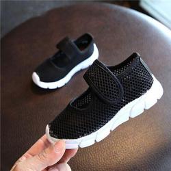 Chaussures douces transpirantes