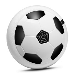 Soccer ball with LED light flashing - toy