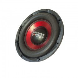10inch 600W subwoofer - car audio speaker