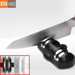 Xiaomi Mijia knife sharpener with double stone