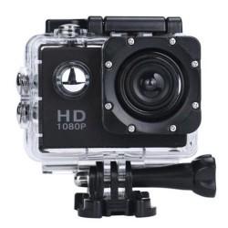 Action camera impermèable G22 1080P digital video
