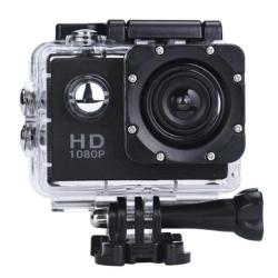 Action camera impermeabile G22 1080P digital video