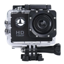 Action camera impermeabile G22 1080P digital video