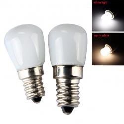 Bombilla para nevera ahorro energètico E14 E12 110V 220V LED