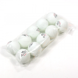 40mm professional table tennis balls 10 pcs