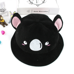 Funny koala baby hats for kids