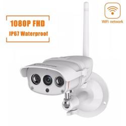 Wodoodporna kamera bezpieczeństwa VStarcam C16S 1080p WiFi IP