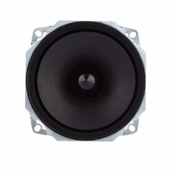 Deep bass full range speaker 2 pcs