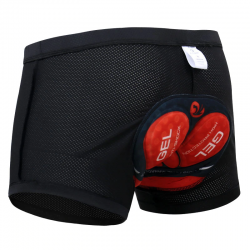 Men's cycling underwear bicycle