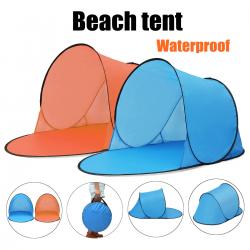 Przenośny wodoodporny automatyczny namiot kempingowy & plażowy