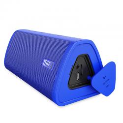 Altavoz inalámbrico Bluetooth de 10W - resistente al agua - admite micro SD de 32 GB