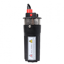 DC 12V/24V 6L/min - 70m deep - solar - mini electric well submersible pump