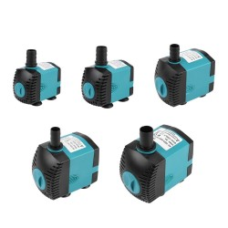 3W - 6W - 10W - 15W - 25W - pompa ad acqua sommergibile ultra silenziosa