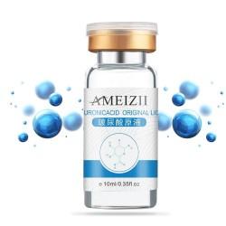 Esencja kwasu hialuronowego - nawilżające - przeciwzmarszczkowe - przeciwalergiczne - serum liftingujące twarz