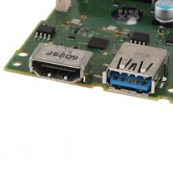 Nintendo Switch HDMI oryginalna płyta główna port złącze wtykowe & PCB płytka