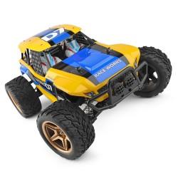 Wltoys 12402-A 4WD 1/12 2.4G RC car - pustynny baja pojazd - 45km/h