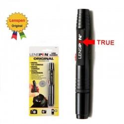 Original LENSPEN LP-1 - camera cleaning lens pen - brush for Canon Nikon Sony filter DSLR SLR DV