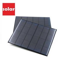 Bateria słoneczna 5,5 V - power bank