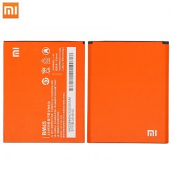 Original BM45 3020mAh battery for Xiaomi Redmi Note 2 Hongmi Note2