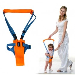 Baby Toddler Easy Walker Learn To Walk Harness