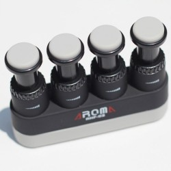 Aroma - professional - hand fingers trainer - medium tension