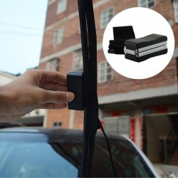 Window wiper blade repair - tool