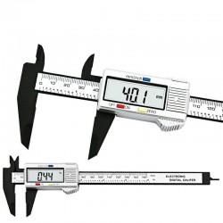Pied à coulisse numérique 150 mm - micromètre électronique - outil de mesure