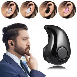 Mini Bluetooth bezprzewodowe słuchawki - wkładka douszna