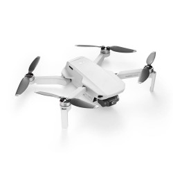 DJI Mavic Mini 4KM FPV - kamera 2,7K - 3-osiowy gimbal - 30 minut lotu - GPS RC Drone Quadcopter - RTF