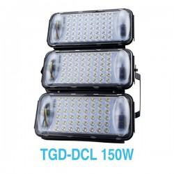 AC 85-265V 50W 100W 150W 200W 300W SMD3030 - LED-schijnwerper - IP67 waterdicht - lamp