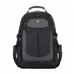 Multifunction waterproof backpack - unisex