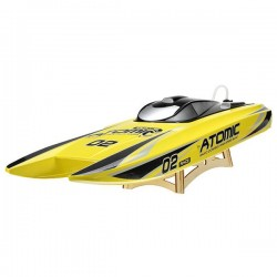 Volantex V792-4 Atomic 2.4G - brushless PNP 60km/h - RC boat